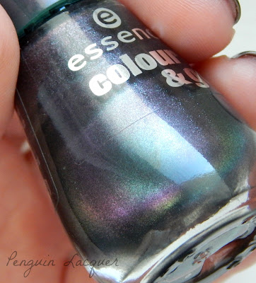 essence chic reloaded flasche