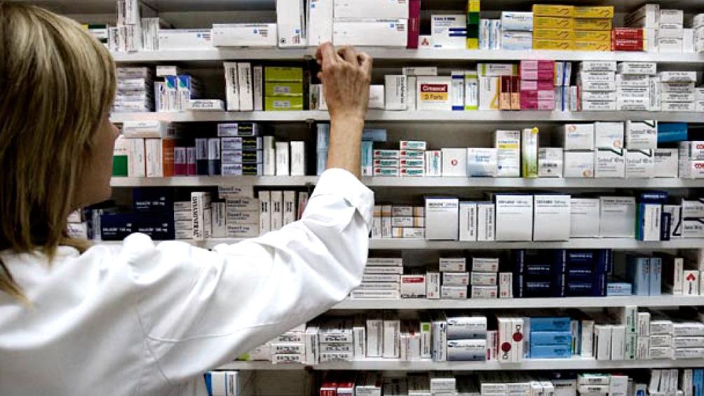 Advierten que la venta de medicamentos por internet es riesgoso para la salud