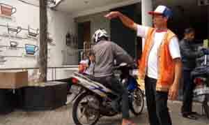 Lowongan Kerja Petugas Parkir Chioda Sports Bandung