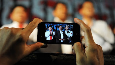 5 Reasons You Should Live stream Your Business Event