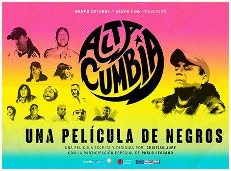 Alta Cumbia (2017)