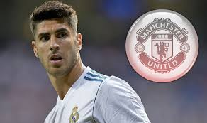 Manchester United Siapkan Rp 3,1 Triliun untuk Marco Asensio