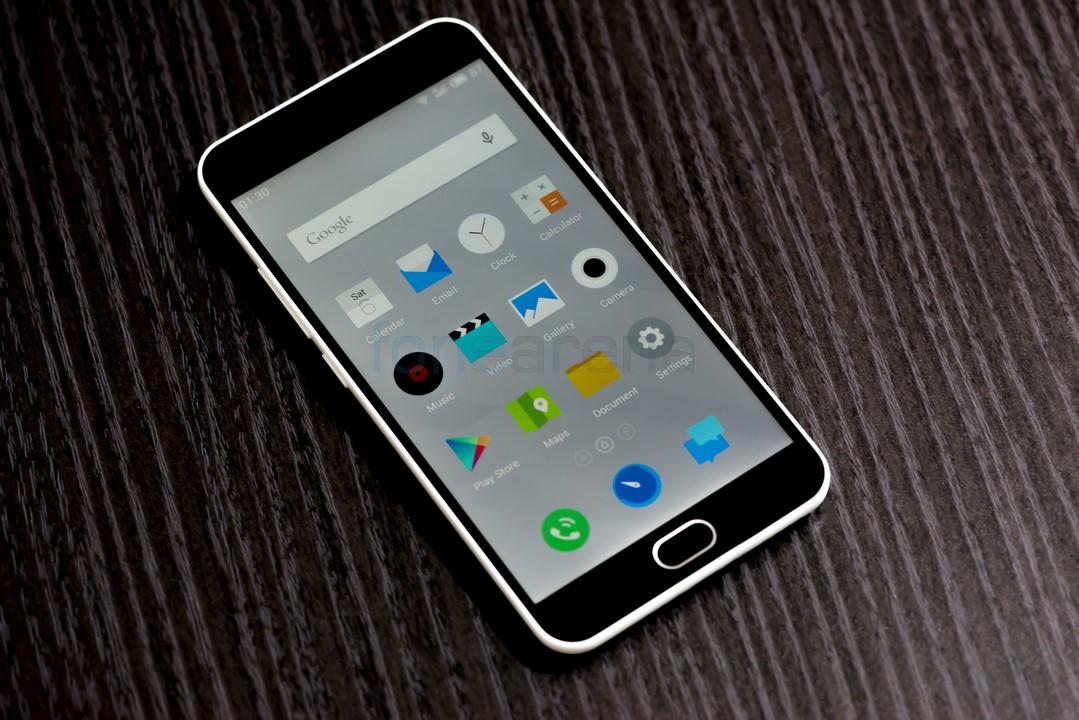 Perusahaan teknologi asal Tiongkok yang namanya mulai berkibar di jagad  gadget dunia ternyata bukan hanya Xiaomi saja. Meizu 71b76a8dba