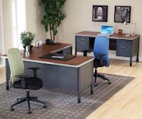 Heavy Duty Office Furniture