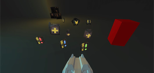 Small Fps Update