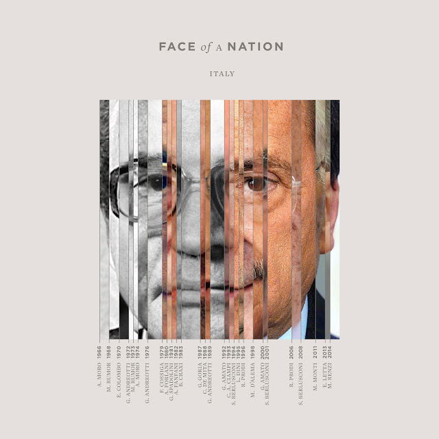 Face of a Nation: la vera faccia dell'Italia