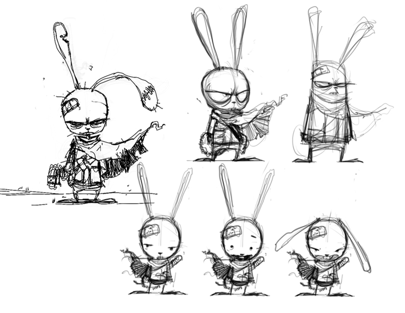 SkottieYoung Finding The End Part 2 Happy Accidents