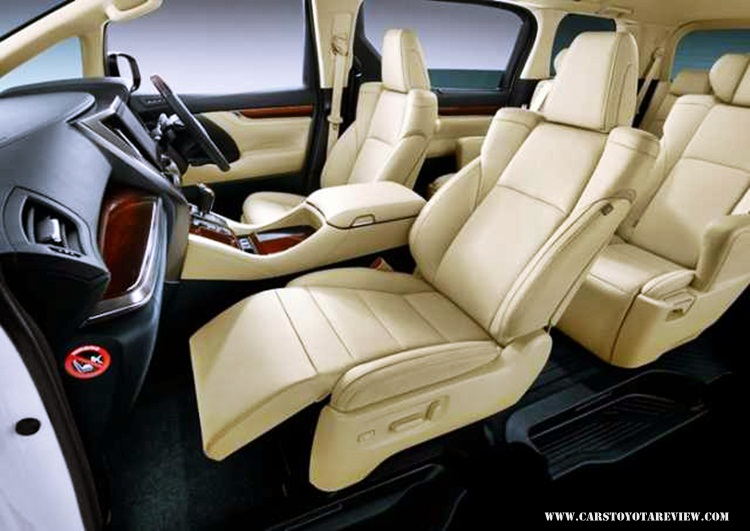 2016 Toyota Innova india Review And Interior
