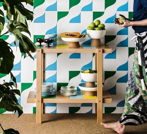 edición limitada TILLFÄLLE en IKEA