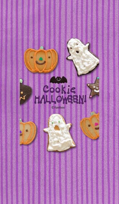 Cookie Halloween