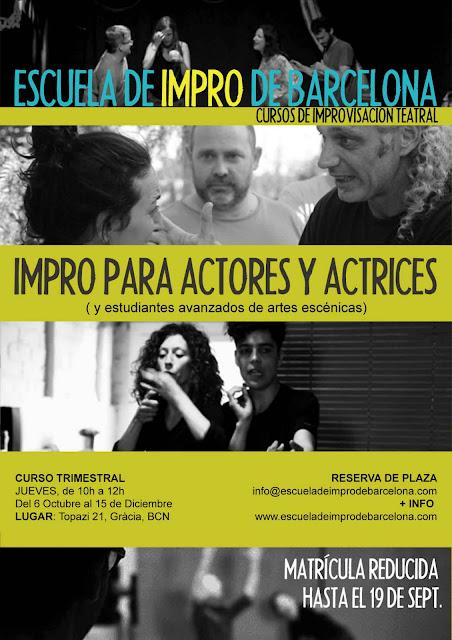Actor Impro