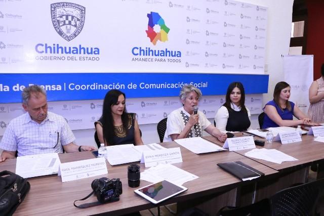 Anuncian invitados al FICH 2017