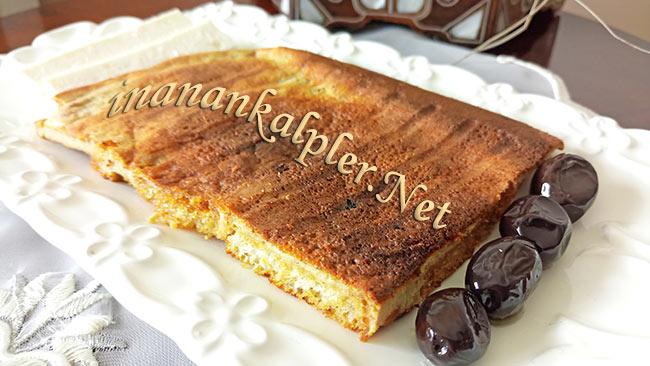 Tavada Sucuk Tadında Yumurtalı Tost - inanankalpler.net