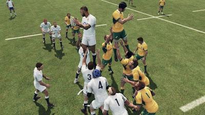 اختيارات في العبة  Rugby الدوري الأصعب 3