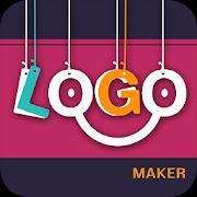 Aplikasi untuk membuat logo.