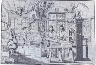 Matbaacılığın Tarihçesi – Gelişimi