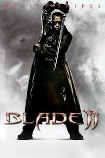 Baixar Blade II O Caçador de Vampiros Dublado Torrent