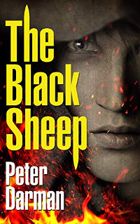 The Black Sheep (Catalan Chronicles Book 1) by Peter Darman