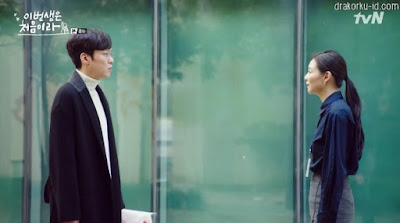 Because This Is My First Life Episode 8 Subtitle Indonesia