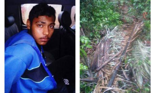 Adolescente desaparecida em Ubajara foi assassinada. Suspeitos já estão presos