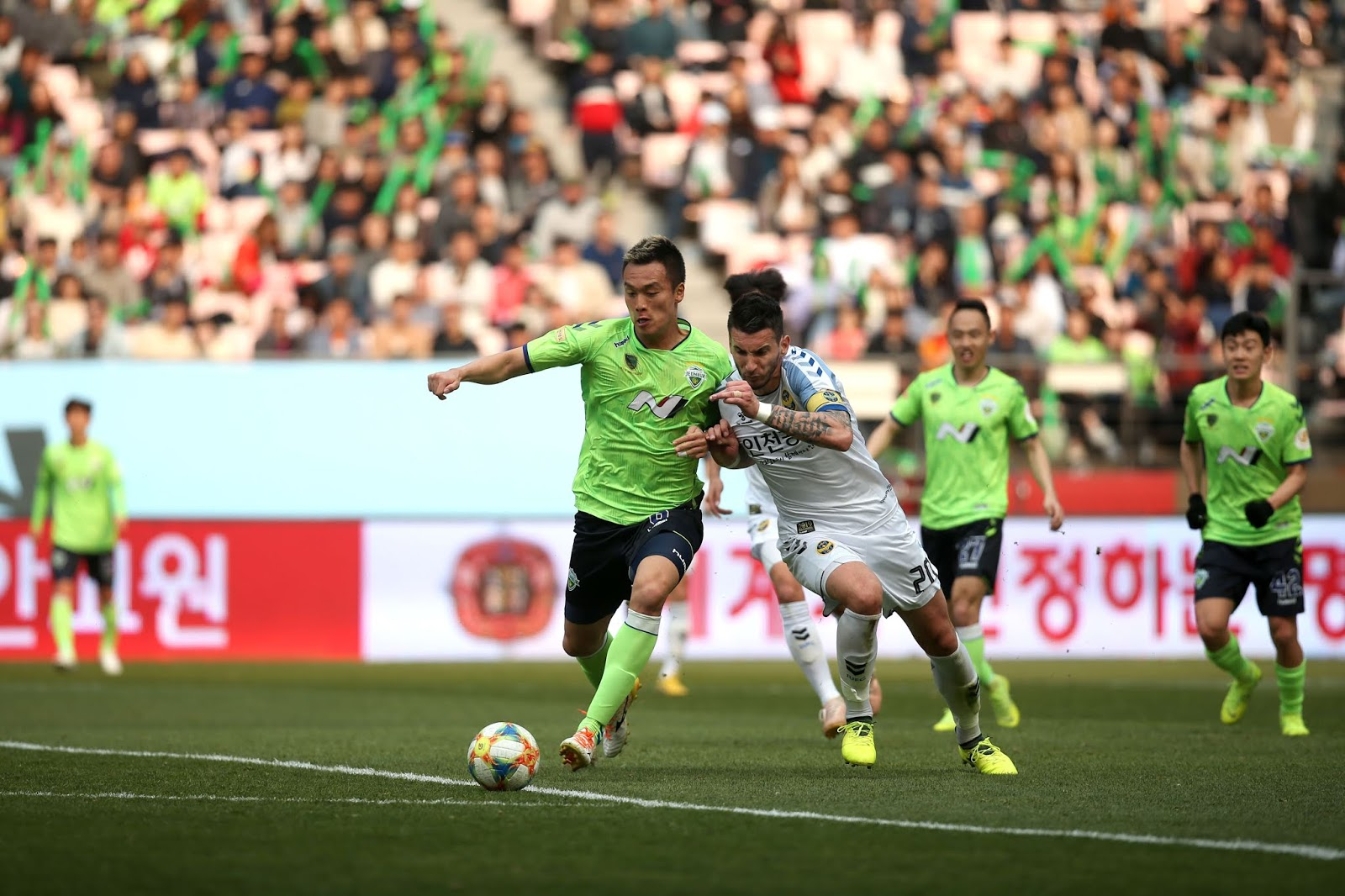 Preview: FC Seoul vs Incheon United 2019 K League 1 Round 8 Gyeongin Derby Gordon Bunoza