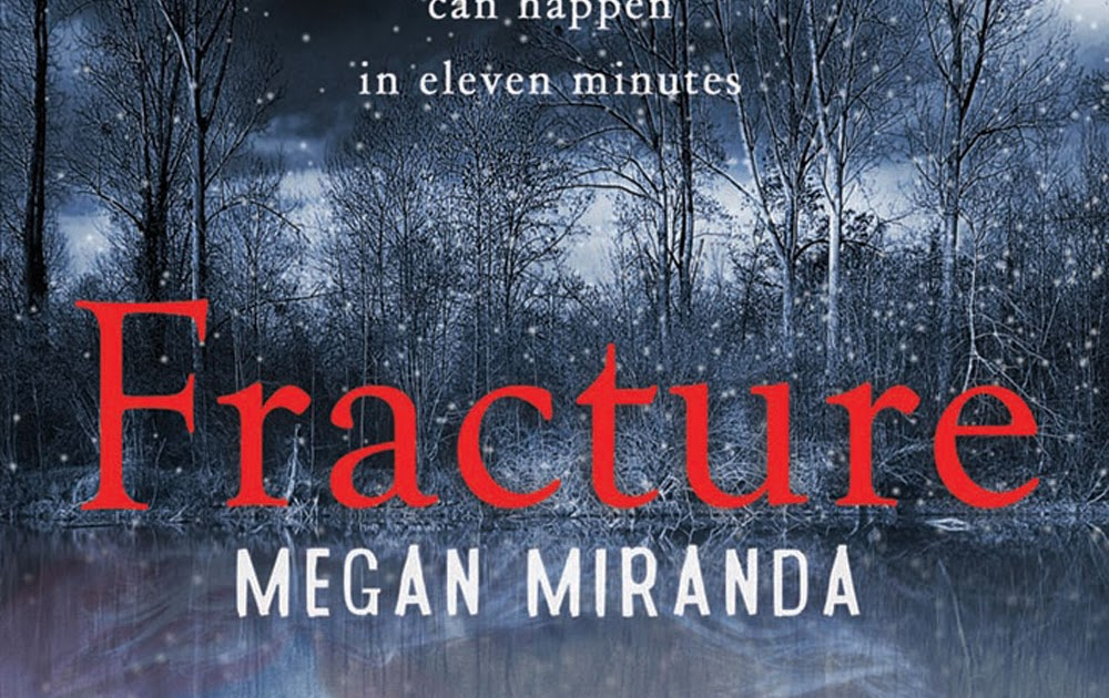 Feeling Fictional Review Fracture Megan Miranda