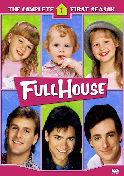 Full House TV Show