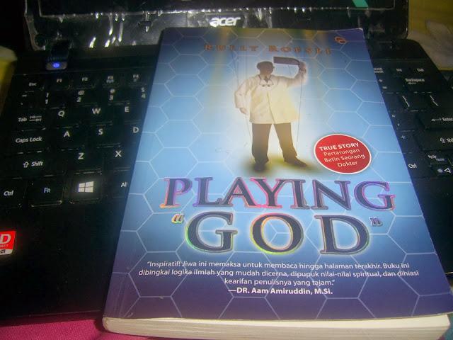 Playing God, Ketika Dokter Seolah Menjadi Tuhan