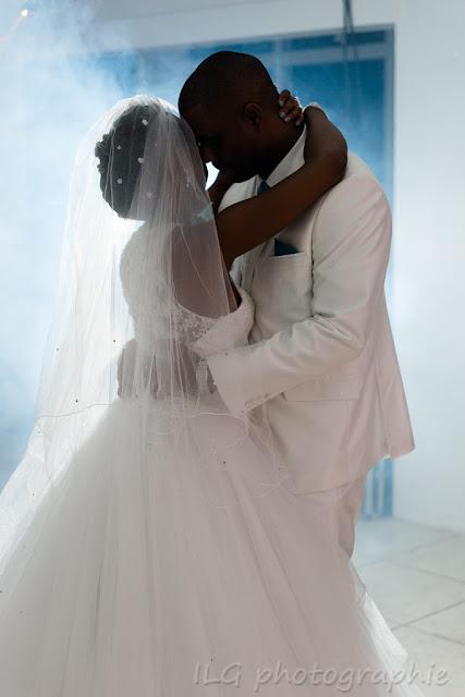 mariage Guadeloupe domaine de la Rose danse