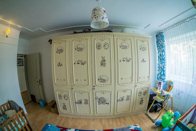 Babyzimmer Deko Aufkleber Boy