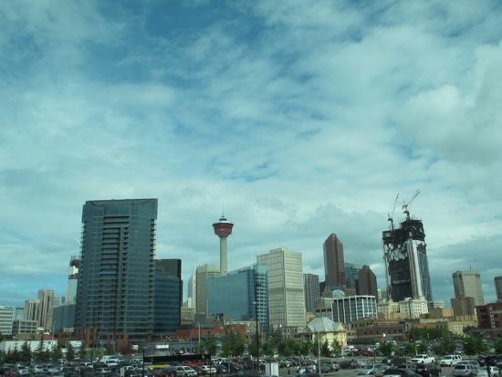 Southern Alberta Floods Calgary Canmore Among Hard Hit