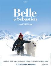 Belle et Sébastien (Belle y Sebastián) (2013)