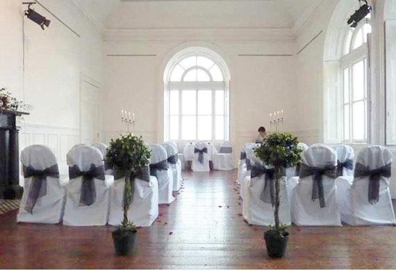 Popolare Matrimonioe un tocco di classe: Decorare Il Matrimonio Civile XY08