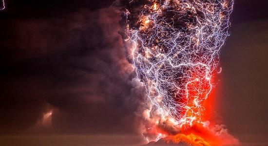Volkanlar - Yanardağ Hakkında İlginç Bilgiler
