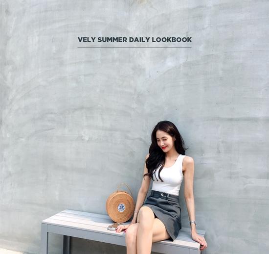 Ulzzang Girl: Soojoo Hong