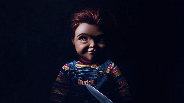 Детские игры, Ужасы, Рецензия, Обзор, Child's Play, Horror, Review, Orion Pictures, 2019