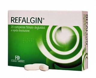 Forum Pareri Refalgin tratament reflux gastroesofagian