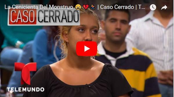 Malandro Venezolano se enfrenta a la Doctora Polo y es detenido en vivo en Caso Cerrado