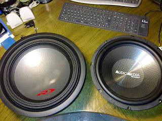 Impianto audio, come migliorarlo cambiando le casse ...