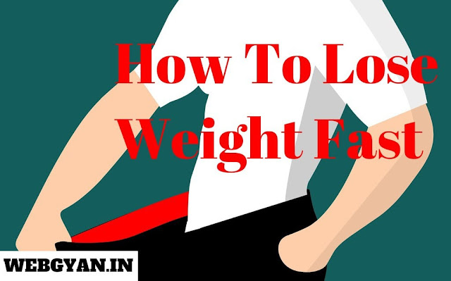 How To Lose Weight In Hindi