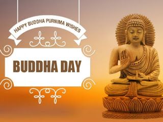 Best Happy Buddha Day Images