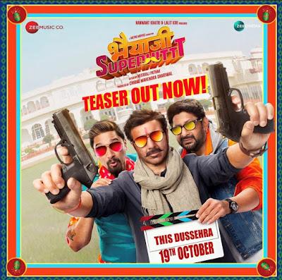 #instamag-preity-zinta-unveils-bhaiaji-superhit-teaser