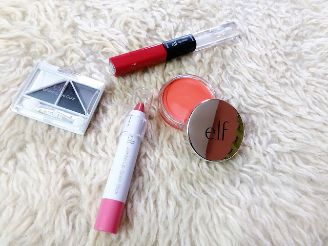 ELF Cosmetics, ELF Cosmetics in Pakistan, red lips, beauty, beauty review, makeup, makeup review, beauty blog, top beauty blog, lipstick, eye shadow, party makeup, red alice rao, redalicerao, beauty guru