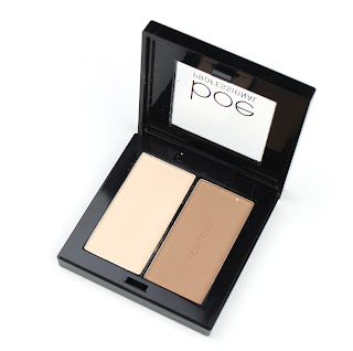 Boe Professional Colour Pro Contour & Highlight Palette in Medium review