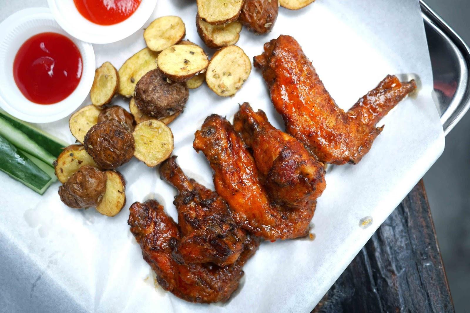 5 Pilihan Kedai di Food Fighter yang Patut Kamu Coba