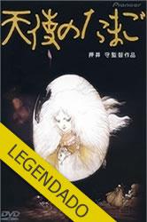 Tenshi No Tamago: Angels Egg – Legendado