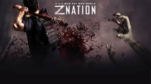 Nation Z Netflix España