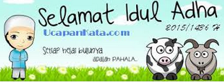 Hari Raya Idul Adha 1436 H