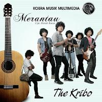 Lirik Lagu The Kribo Merantau