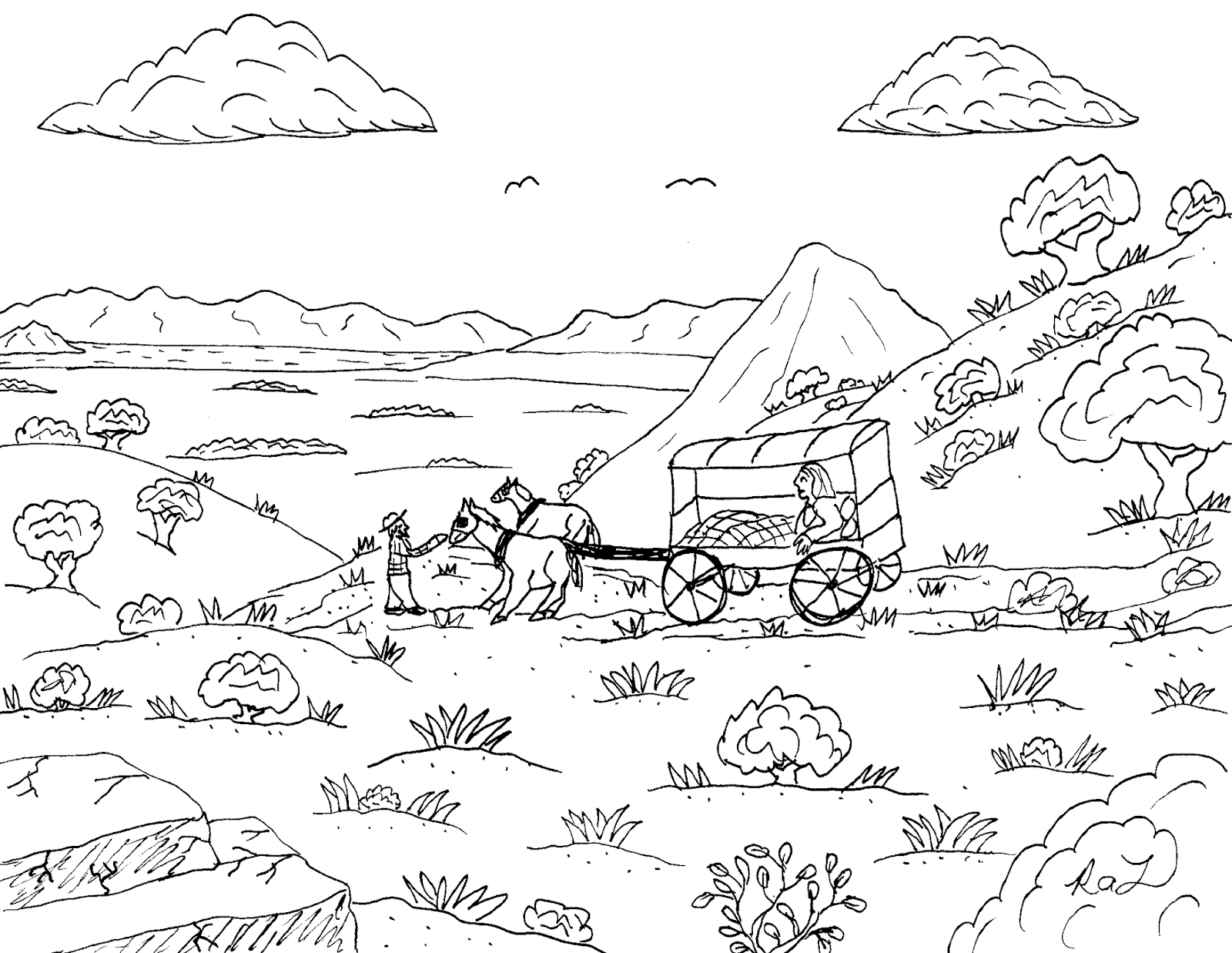 robin u0027s great coloring pages pioneers